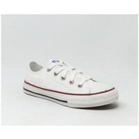 Chaussures Baskets mode Converse CONVERSE CTAS OX BLANC Blanc
