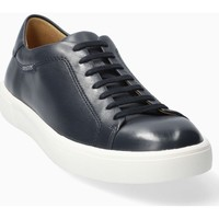 Chaussures Homme Baskets basses Mephisto Chaussure cuir CRISTIANO Bleu
