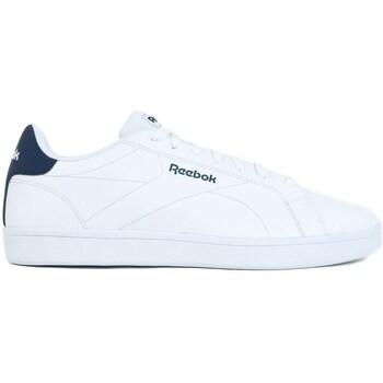 Chaussures Homme Baskets basses Reebok Sport Royal Complete Cln Blanc,Bleu marine