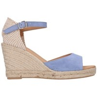 Chaussures Homme Espadrilles Paseart ADN/A383 ANTE DENIM Mujer Azul bleu