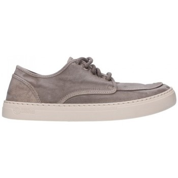 Chaussures Homme Baskets basses Natural World 6604E 670 Hombre Gris gris