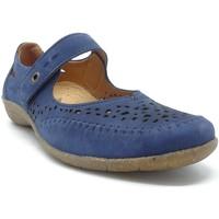 Chaussures Femme Ballerines / babies Longo 1006646 JEAN