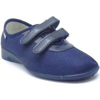Chaussures Femme Chaussons Semelflex MARIE JO JEAN