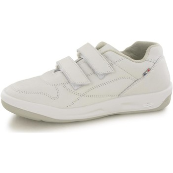 Chaussures Homme Baskets basses TBS Chaussures Archer blanc