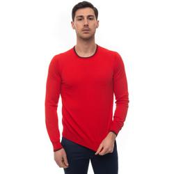 Vêtements Homme Pulls Fay NMMC1402330-QPK0273 rosso/blu