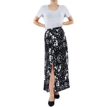 Vêtements Femme Jupes Molly Bracken t1224bp20 shadow black/white noir