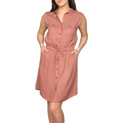 Vêtements Femme Robes courtes Deeluxe Robe ALARHA Blush