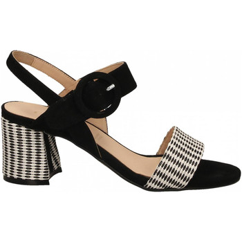 Chaussures Femme Sandales et Nu-pieds Carmens Padova GLORIA BABY nero