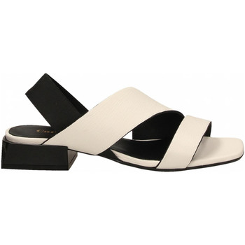 Chaussures Femme Sandales et Nu-pieds Carmens Padova OLIVA DAILY REINA bianco