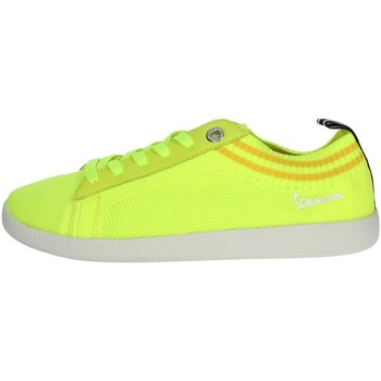 Chaussures Femme Baskets basses Vespa V00011-500-32 Flash Yellow