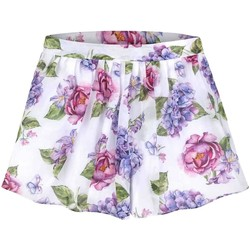 Vêtements Fille Shorts / Bermudas Mayoral  Multicolor