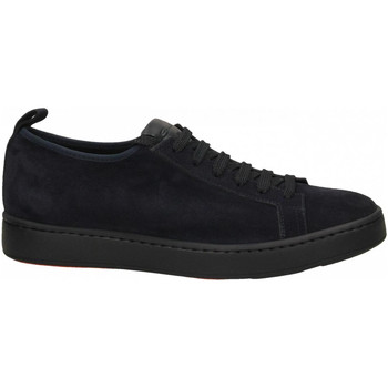 Chaussures Homme Derbies Santoni DERBY 6F+T.LIS+INF. TREND ON TO blu