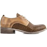 Chaussures Femme Richelieu Concept ERDPE20-021-cuo MARRONE