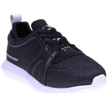 Chaussures Femme Baskets basses Pantone 8019001 Noir