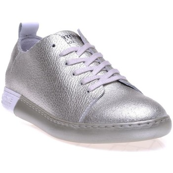 Chaussures Femme Baskets basses Pantone 8018201 Gris
