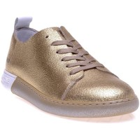 Chaussures Femme Baskets basses Pantone 8018202 Jaune