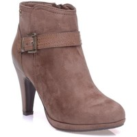 Chaussures Femme Bottes Refresh 0667902 Marron