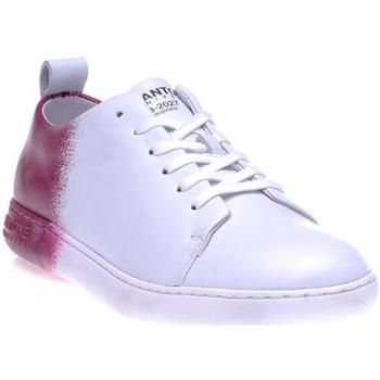 Chaussures Femme Baskets basses Pantone 8018105 Rouge