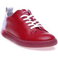 Chaussures Femme Baskets basses Pantone 8018102 Rouge