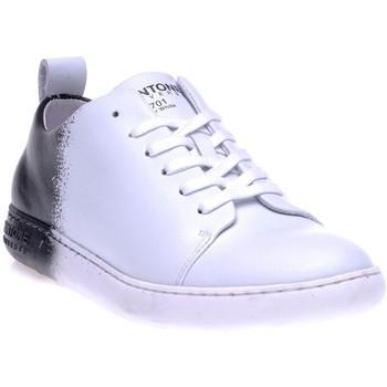 Chaussures Femme Baskets basses Pantone 8018103 Blanc