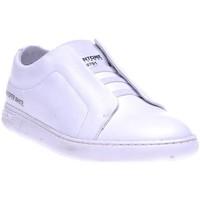 Chaussures Homme Baskets basses Pantone 8018302 Blanc