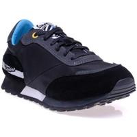 Chaussures Homme Baskets basses Vespa 8016702 Noir