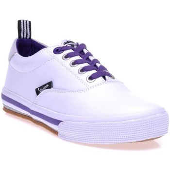 Chaussures Femme Baskets basses Vespa 8017701 Blanc