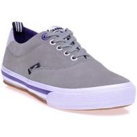 Chaussures Homme Baskets basses Vespa 8017601 Gris