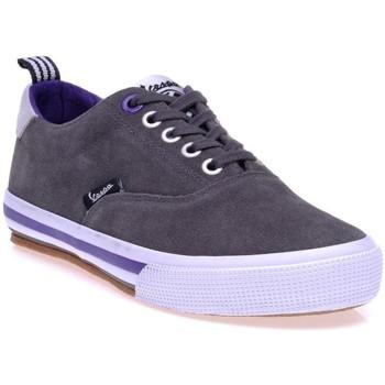 Chaussures Homme Baskets basses Vespa 8017602 Noir