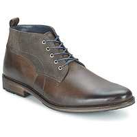 Chaussures Homme Boots Casual Attitude RAGILO Taupe