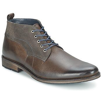 Bottines / Boots Casual Attitude RAGILO Taupe 350x350