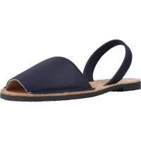 Chaussures Femme Sandales et Nu-pieds Ria 20002 Bleu