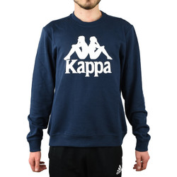 Vêtements Homme Sweats Kappa Sertum RN Sweatshirt 703797-821