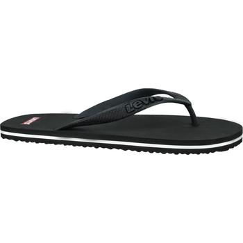 Chaussures Homme Tongs Levi's Dixon 2.0 Noir
