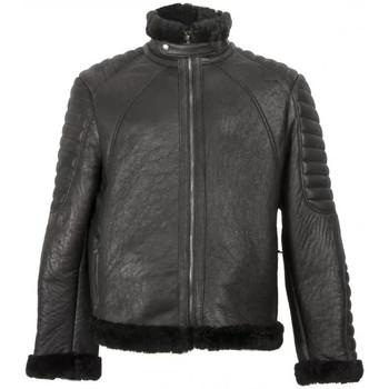 Vêtements Le Temps des Cer Zerimar CHATTANOOGA Noir