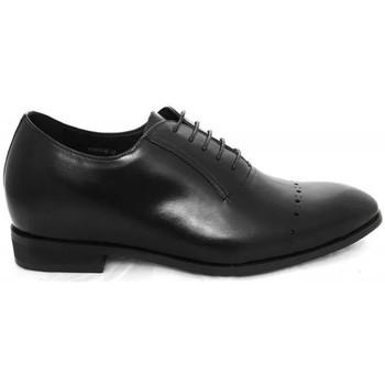 Chaussures Homme Richelieu Zerimar KINSASA Noir