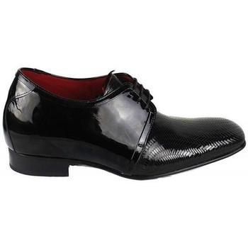Chaussures Homme Derbies Zerimar JORDANIA Noir