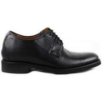 Chaussures Homme Derbies Zerimar JARTUM Noir