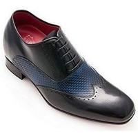 Chaussures Mocassins Zerimar IRLANDA Noir