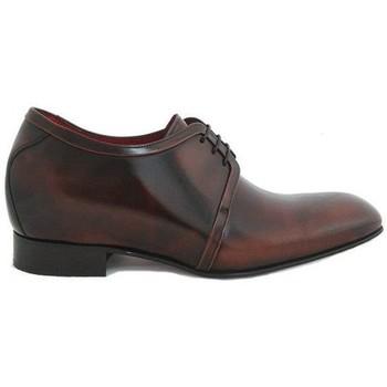 Chaussures Derbies Zerimar INDONESIA Marron