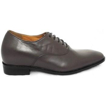 Chaussures Derbies Zerimar HONIARA Marron