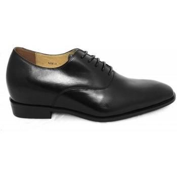 Chaussures Derbies Zerimar HONIARA Noir