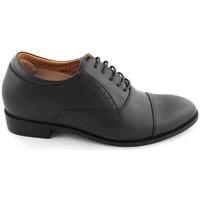 Chaussures Derbies Zerimar GUINEA Marron