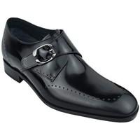 Chaussures Derbies Zerimar GRANADA Noir