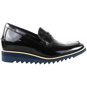 Chaussures Mocassins Zerimar GABÓN Noir