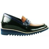 Chaussures Mocassins Zerimar GABÓN Vert