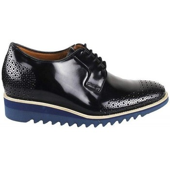 Chaussures Derbies Zerimar FRANCIA Noir