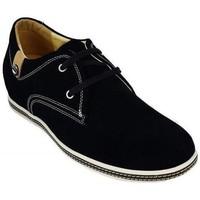 Chaussures Homme Derbies Zerimar FIYI Noir