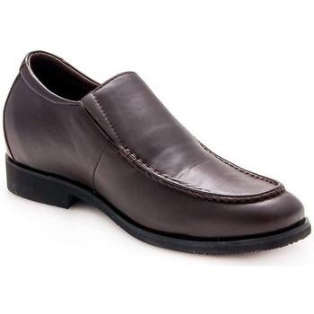 Chaussures Mocassins Zerimar ESPAÑA Marron