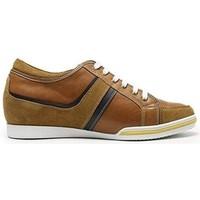 Chaussures Baskets basses Zerimar DODOMA Marron